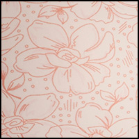 Marker Magnolia Print