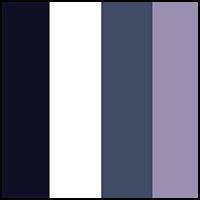 White/Mtn/Violet/Navy