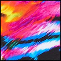 Tie-Dye Rainbow