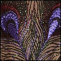 Black Peacock