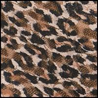 Classic Leopard Print