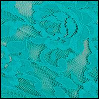 Vibrant Turquoise