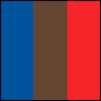 Red/Blue/Grey