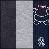 Charcoal/Blue/Grey