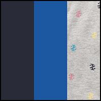 Monaco/Salute/Grey