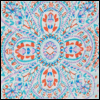Mosaic Print