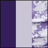 Floral/Purple/Violet