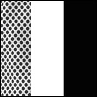 Dot/White/Black