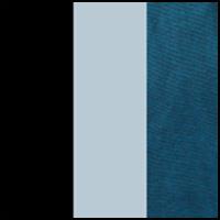 Black/Blue/Silver Blue