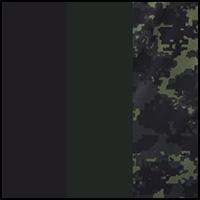 Black/Digital Camo