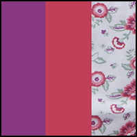 Berry/Floral/Purple