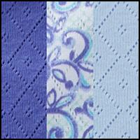 Blue/LushLace/Purple