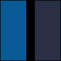 True Navy/Mimas Blue
