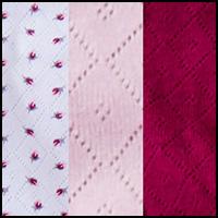 Pink/Rosebud/Berry