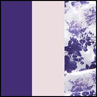 Purple/Lilac/Pink