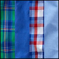 Palid/Stripe/Check/Lt