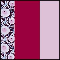 Purple/Flower/Berry
