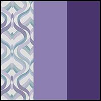 RibbonGeo/Lilac/Purple
