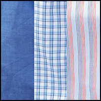 Stripe Woven/Plaid