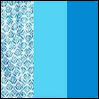 Teal/Trellis/Turquoise