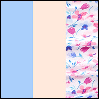 Wildflower/Pink/Blue