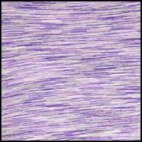 Space Dye purple