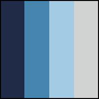 Gray/Iris/Blue/Dusk