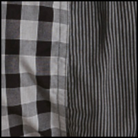 Black Box Plaid/Stripe