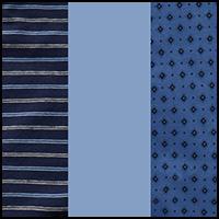 Blue Soho/Blue/Cobalt