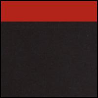 Black w/Molten Lava