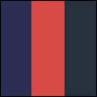 Midnight/Red/Blue