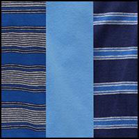 Stripe/Blue/Stripe