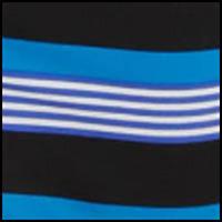 Blue Lagoon Stripe