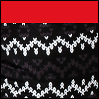 Black Fairisle