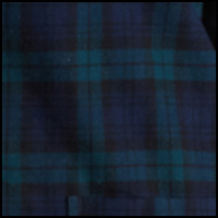 Blue Green Multi Plaid