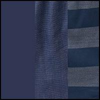 Navy/Chambrey/Blue