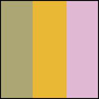 Kiwi/Marigold/Mauve