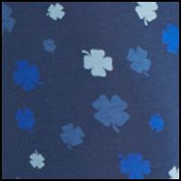 Clover/Dress Blue