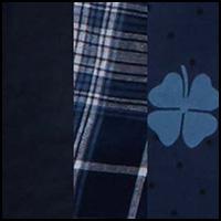 Dress Blues Assort