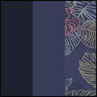 Indigo/Blue/Nightshado
