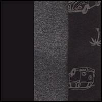 Jet/Black/Charcoal