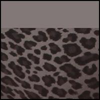 Sexy Grey Animal Print