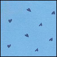 BlueHearts/Blue Yonder