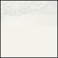 Ivory/Ivory Lace