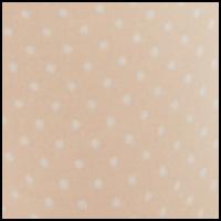 Latte Pearl Pin Dot