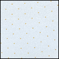 Latte White/Pin Dot