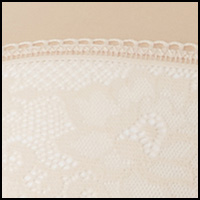 Latte Lift Lace/Ivory
