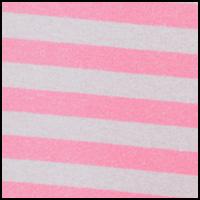 Pink Ribbon Stripe