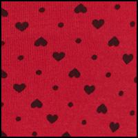 Red Sweetheart Print