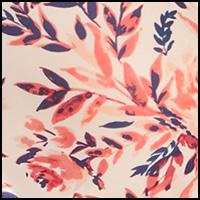 Trademark Floral Print